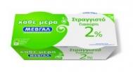 Μεβγάλ   Στραγγιστό Γιαούρτι  Κάθε μέρα 2%  2Χ200 gr