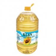 Klas Oil Ηλιέλαιο 5 Lt