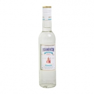 Τσίπουρο Μπαμπατζίμ Χωρίς Γλυκάνισο 200 ml