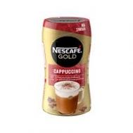 Nescafe Gold Στιγμιαίο Ρόφημα Cappuccino 250 gr
