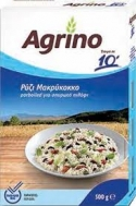 Agrino Ρύζι Μακρύκοκο 10' 500 gr