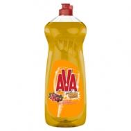 Ava Κλασικό Υγρό Πιάτων με Ξύδι 1000 ml
