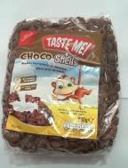 Taste Δημητριακά Choco Shells 500 gr