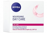 Nivea Κρέμα Ημέρας για Ξηρή & Ευαίσθητη Επιδερμίδα 50 ml
