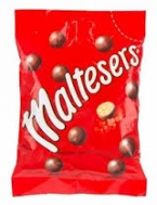 Maltesers Σοκολατένιες Μπαλίτσες 85 gr