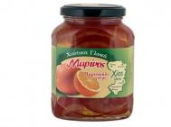 Χίου Γλυκό Κουταλιού Πορτοκάλι 450 gr