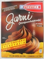 Γιώτης Garni Ζαχαροπλαστικής Κακάο Στιγμής 2x100 gr