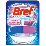 Bref  Wc Duo Active Λεβάντα 50 ml