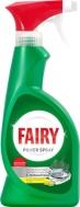 Fairy Power Spray Υγρό Καθαρισμού για Λίπη  0.375 lt