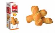 Βιολάντα  Κοουλουράκια  Family Πορτοκαλιού 270 gr
