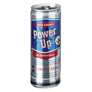 Power Up Energy Drink 250 ml