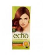 Echo Βαφή Μαλλιών No 6 .64 με Εκχύλισμα Ελιάς και Βιταμίνη c 60 ml