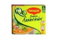Maggi Ζωμός Λαχανικών 66 gr