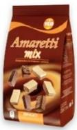 Amaretti Mix Γκοφρέτα Σακούλα 200 gr