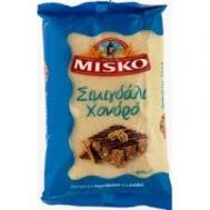 Misko Σιμιγδάλι Χονδρό 400 gr
