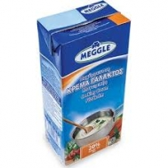 Meggle Κρέμα Γαλακτος 1000 ml