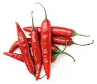 Πιπεριές Chili  Ανά τεμάχιο