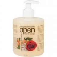 Open Care  Cedarwood Κρεμοσάπουνο 500 ml