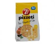 Pizzeti Ντομάτα & Ελιά 80 gr