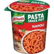 Knorr Pasta snack Pot Napolitana 69 gr
