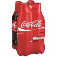 Coca Cola 4x500 ml