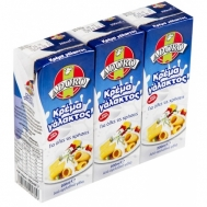 Adoro Κρέμα Γάλακτος 200 ml (2+1 Δώρο)