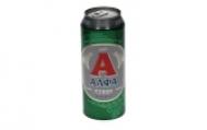 ΆΛΦΑ Μπύρα 500 ml