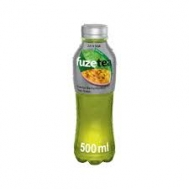 Fuze Ice Tea Passion Fruit Χωρίς Ζάχαρη 500 ml