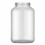 Βάζο Γυάλινο 1 L