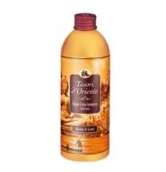 Tesori d'Oriente  Jasmine Αφρόλουτρο 500 ml