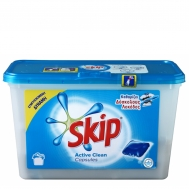 Skip Caps Active Clean 28 Τεμάχια