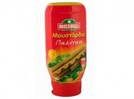 Ομοσπονδία Μουστάρδα Hot 470 ml