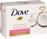 Dove Coconut Milk Σαπούνι 100 gr