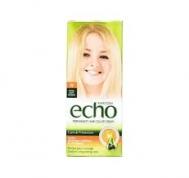 Echo Βαφή Μαλλιών No 10 με Εκχύλισμα Ελιάς και Βιταμίνη c 60 ml