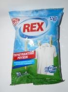 Rex Υπερλευκαντικό Ρούχων 400 gr