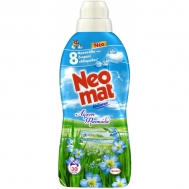 Neomat Συμπυκνωμένο Μαλακτικό Αέρινη Φρεσκάδα 750 ml