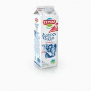 Σεργαλ  Φρέσκο Γάλα  1 L