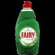 Fairy Original Υγρό Πιάτων 400 ml