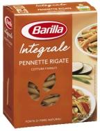 Barilla Ολικής Άλεσης Pennette Rigate 500 gr