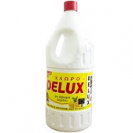 Delux Χλωρίνη Lemon  2 L