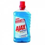 Ajax Υγρό Δαπέδου Αντιβακτηριακό  1 lt