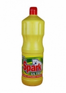 Spark Χλωρίνη Κίτρινη 1250 ml