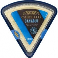 Castelo Danablu Blue Cheese 100 gr