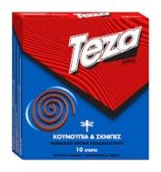 Teza  Σπείρες για Έντομα 10 τεμάχια