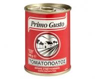 Primo Gusto Τοματοπολτός Διπλής Συμπύκνωσης 140 gr
