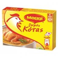 Maggi Ζωμός Κότας 66 gr