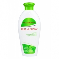 Cera Di Cupra Ενυδατικό Γαλάκτωμα Καθαρισμού 200 ml