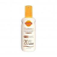 Carroten Spray Magic Tan Γαλάκτωμα Spf 20   200 ml