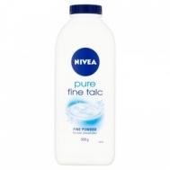 Nivea Pure Fine Ταλκ  300 ml