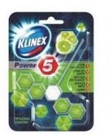 Klinex Power Πρασινο Λεμόνι 5 σε 1 με Θήκη 55  gr